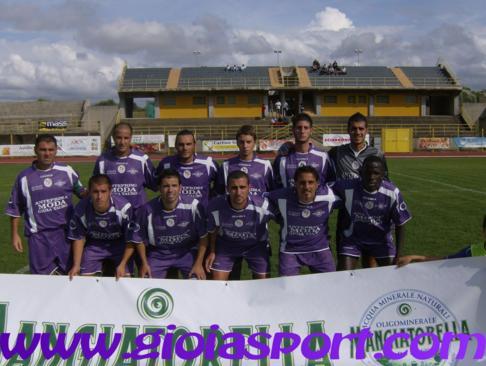 NuovaGioiese20092009